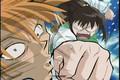 Kagura's The Blade