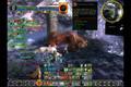 Lotro - Coldbear fight