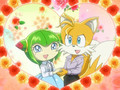 Sonic X episode 65 Japanese (no subs)