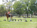 5ft Jumping Lesson