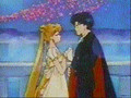Sailor Moon-Darien & Serena *My Only Love*
