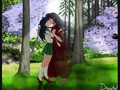Inuyasha & Kagome I Gotta Go My Own Way