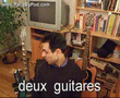 Guitar and Music in French