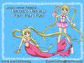 Mermaid Melody Pichi Pichi Pitch - 19