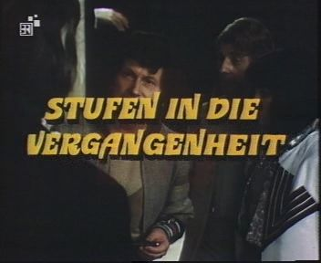 Die Besucher Folge 2 - Stufen in die Vergangenheit