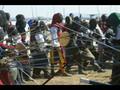 GROO STUDIOS-Rapier Fencing#5