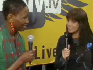 SXSW LIVE: Uduak Oduok, Ladybrille.com