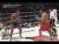 Kazuo Misaki vs Yoshihiro Akiyama