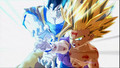 Dragon Ball Z: Burst Limit Trailer