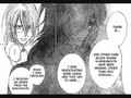 Vampire Knight Chapter 37 Part two