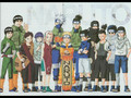 Naruto AMV-Everytime we touch