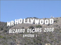 Mr. Hollywood - Bizzaro Oscars