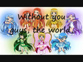 Mermaid Melody amv- New Future