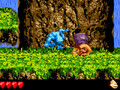 Donkey Kong Land 3 - Rocketeer Rally