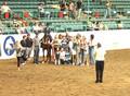 2007 Arabian Youth National Championship - 108 Country English Pleasure - 13 under