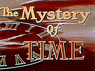 MIS: Mystery of Time