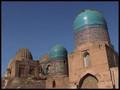 Du Kirghizistan à l'Ouzbekistan yourtes et mosquées bleues