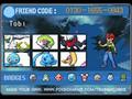 Pokemon FC Code Exchange/Pokemon FC コード交換