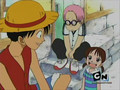 One Piece Tramps