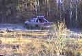 Chevy S-10 Mud Boggin'