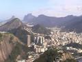 Views of Rio de Janeiro, Brazil