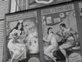 1940's Coney Island Freak Show