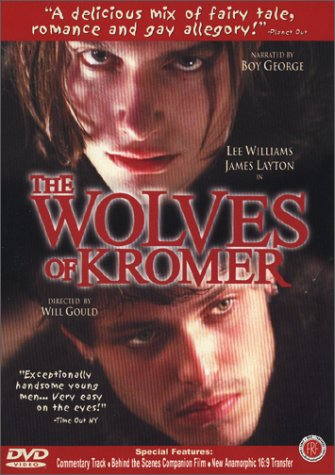 The Wolves of Kromer - 1
