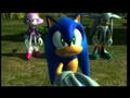 SONIC THE HEDGEHOG (X360) the MOVIE (ENG Version) Act 7