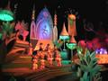 """it's a small world"" ride-through at Disneyland"