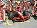 F1 Australia 2008