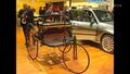 Geneva 2008: Mercedes-Benz Special
