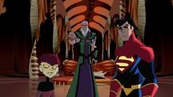 Legion of Super Heroes 210 Trials