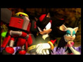 SONIC THE HEDGEHOG (X360) the MOVIE (ENG Version) Act 8