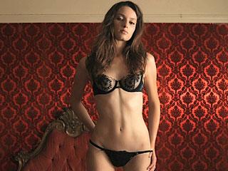Heather Sutton's Sexy Portfolio