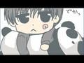Ghost hunt fanart Naru (and Gene)_ New Future_Fullmoon wo sagashite