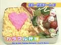 [BKF]Berryz Koubou Cooking Competition - Saki & Maasa vs Miyabi & Chinami (subtitled)