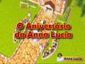Convite da Anna Lucía
