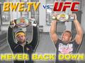 UFC Champ Rampage Jackson vs. Blogger