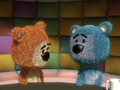Bears3: Foreigners