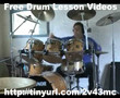 How To Play Drums!