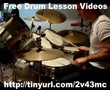 Learn How To Play Drums!