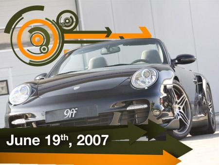Porsche 911 Hummer - FastLaneDaily - 19Jun07
