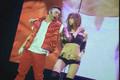 GREAT concert BIGBANG - Mah Girl (Taeyang solo)