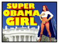 Super Obama Girl: The Lost Episode