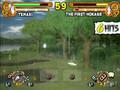 Naruto Ultimate Ninja 3: The First Hokage