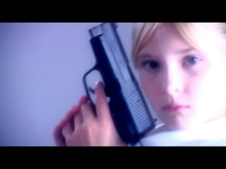 GUNSLINGER GIRL  trailer