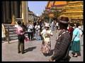De Bangkok a l'isthme de Kra
