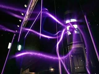 DBSK - Purple Line