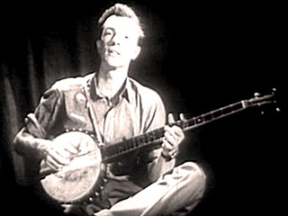 To Hear Your Banjo Play
