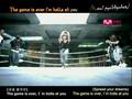 Bump MV- M (Lee Minwoo)